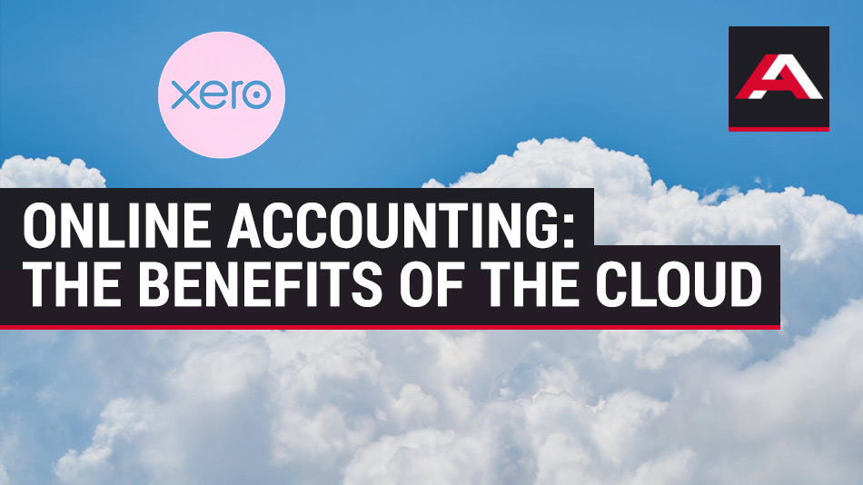 the benefits of using the cloud online accounting