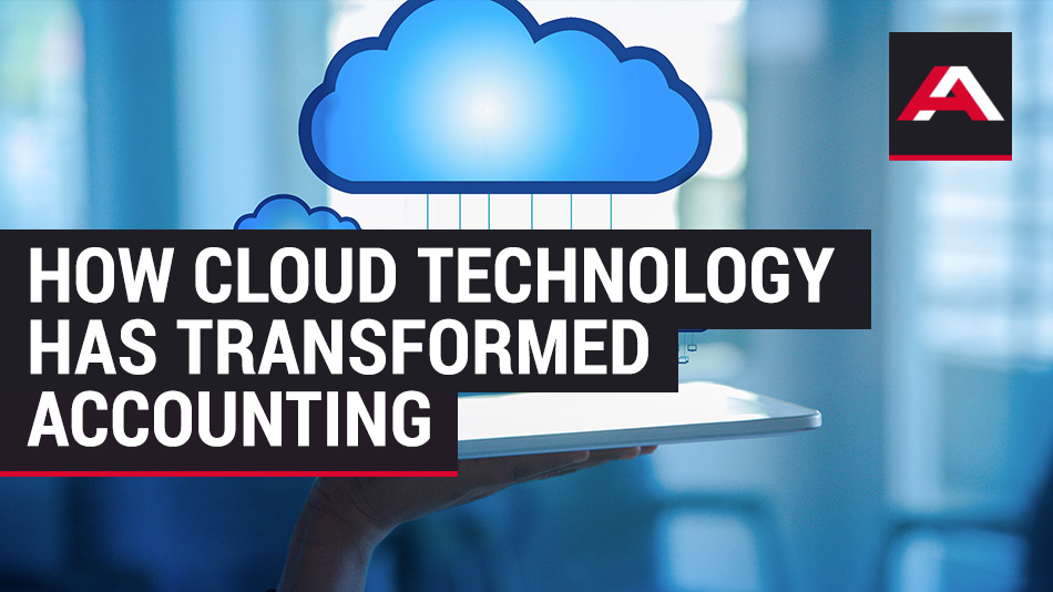 how cloud technology has transformed accounting