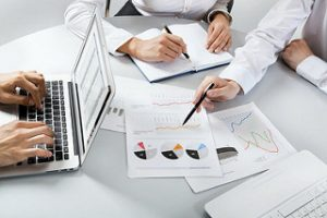 Business budget planning