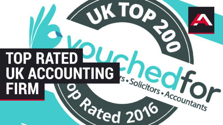 top rated uk accounting firm
