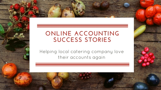 Online accounting success stories