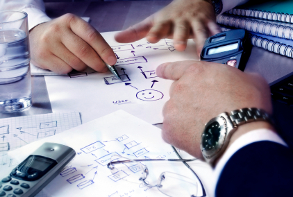 business meeting getting the best from your contractor