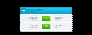 Xero Online Accounting Bank Accounts