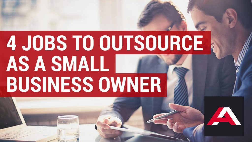 small business jobs to outsource