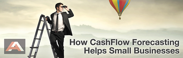 How Cash Flow Forecasting Helps Small Businesses Grow