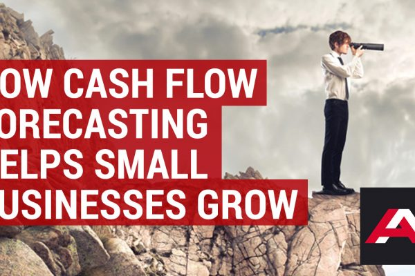 how cash flow forecasting helps businesses grow
