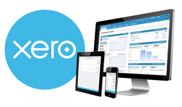 xero online accounting waterlooville