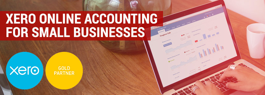 Xero online accountants in Guildford Surrey