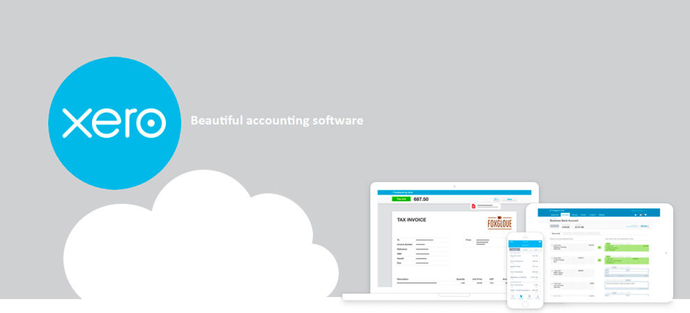 xero cloud accounting software for small businesses