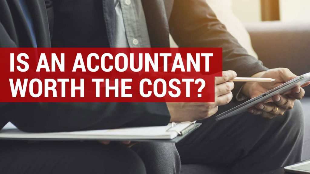 how much does an accountant cost