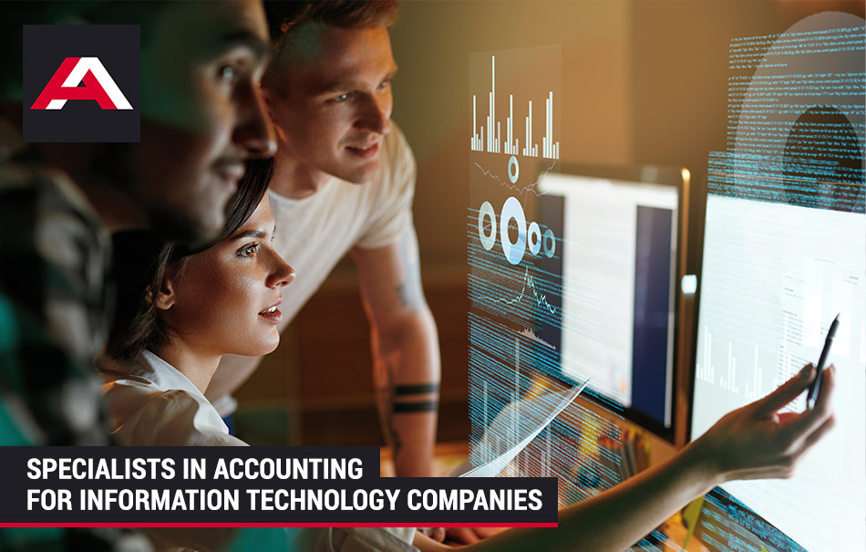 accountants for IT companies