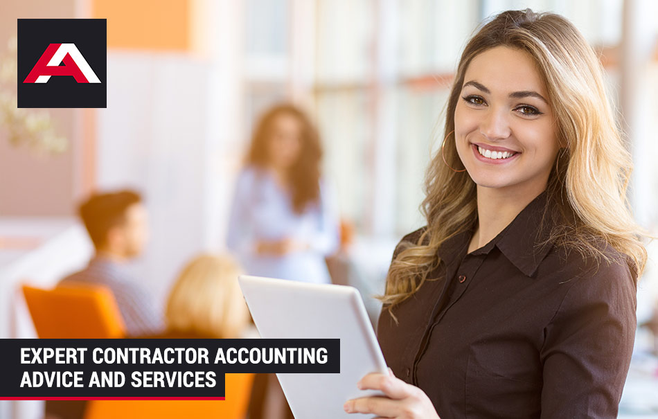 contractor accounting advice and services