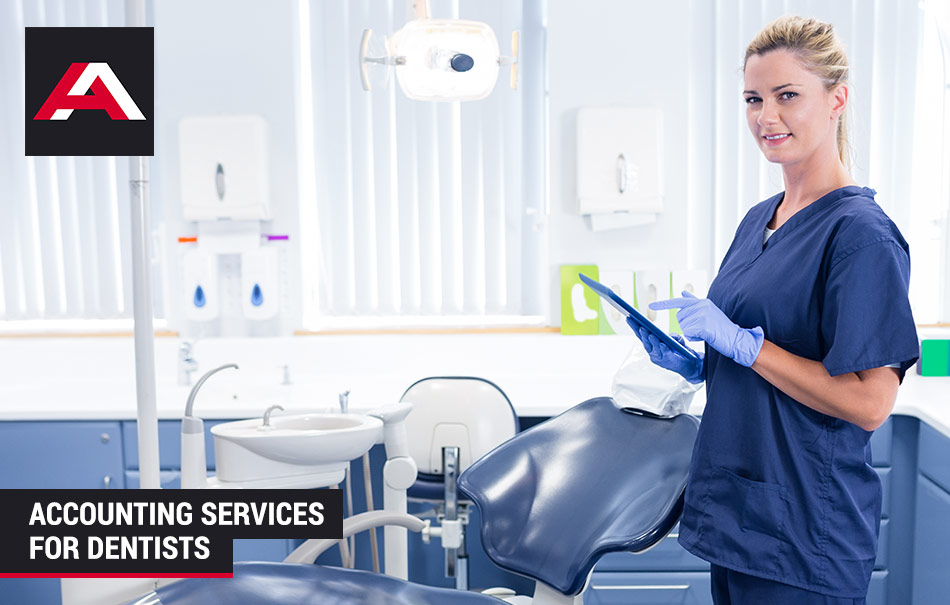 accounting services for dentists