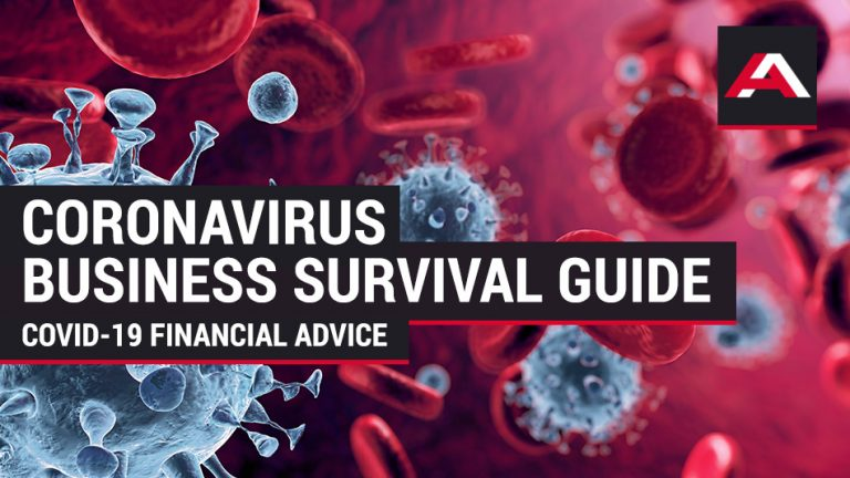 coronavirus business survival guide