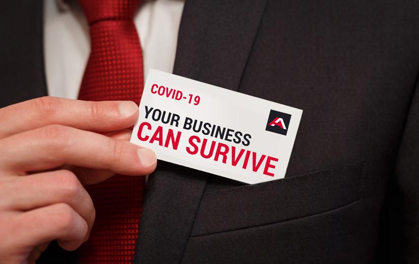 small business guide to coronavirus