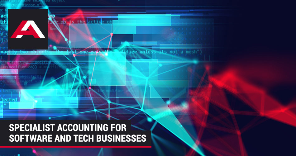 accounting for software and technology companies