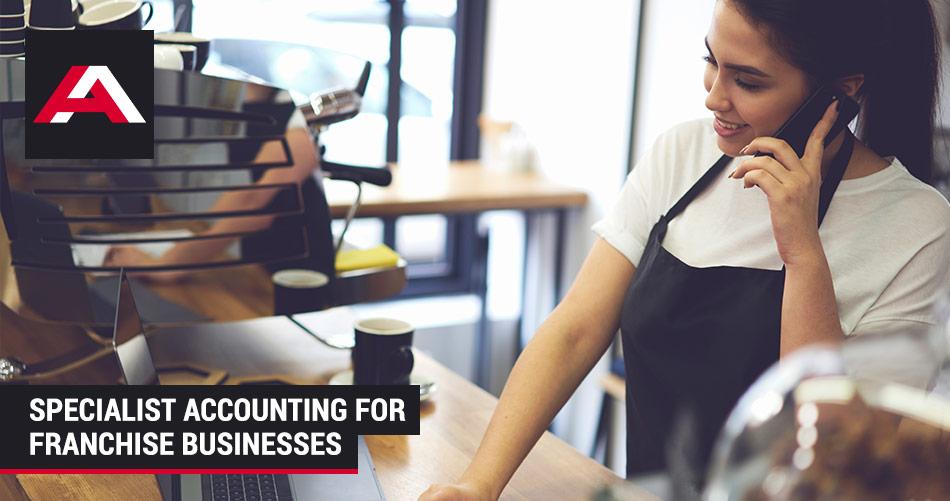 accountants for franchises